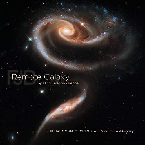 Vladimir Ashkenazy & Philharmonia Orchestra