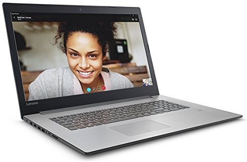 Lenovo IdeaPad 300 17.3' HD+ Flagship Laptop, Intel...
