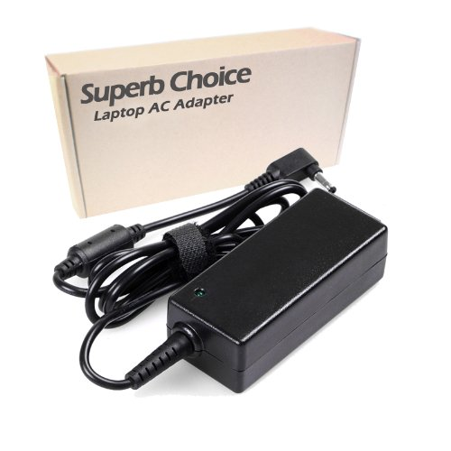 Superb Choice 33W Adapter Compatible with ASUS R540N R540NA T300L T300LA-BB31T