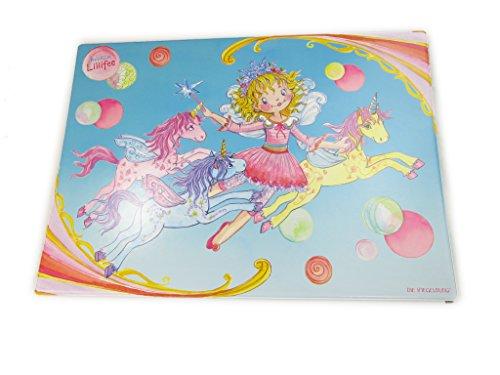 Schreibtischauflage Prinzessin Lillifee