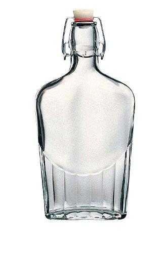 Bormioli Rocco Bgl.Verschl.Flas Che 0.5L Fiaschetta