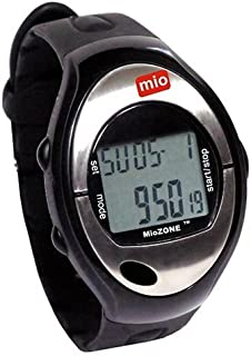 Zone Plus Heart Rate Watch