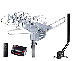 10 Best Outdoor Hdtv Antennas
