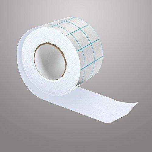 filmoplast® T Adhésif tissu 240 microns sans acide, blanc, 10m x 5 cm