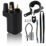 AUTOKAY New Ignition Coil for Points Models...