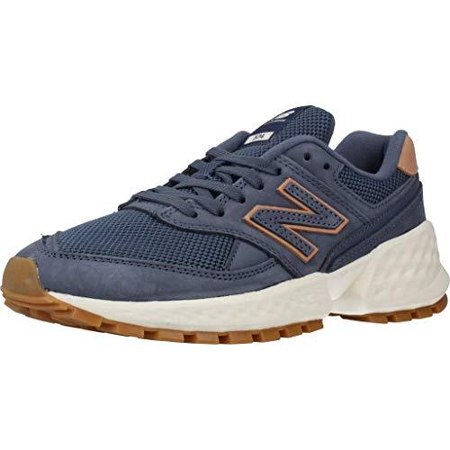 Sneaker New Balance Zapatillas de Mujer New Balance WS574ADB Marino 37