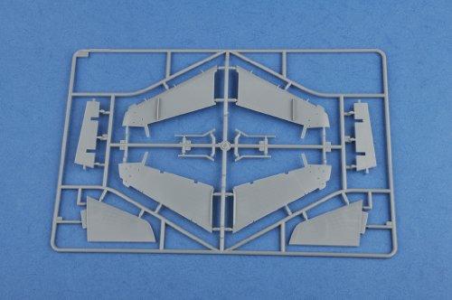 Hobby Boss A-6A Intruder Model Kit 7