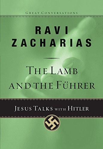 The Lamb and the Fuhrer: Jesus Talks with Hitler (Great Conversations)の詳細を見る