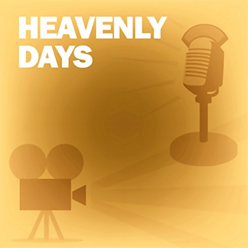 Heavenly Days audiobook cover art
