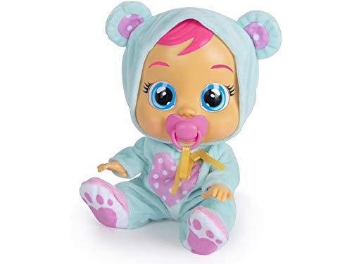 IMC Bebés Llorones Pijama Oso Toys 94949
