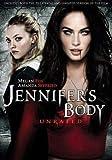 zolto Collection Megan Fox - Jennifer's Body Poster 12x18