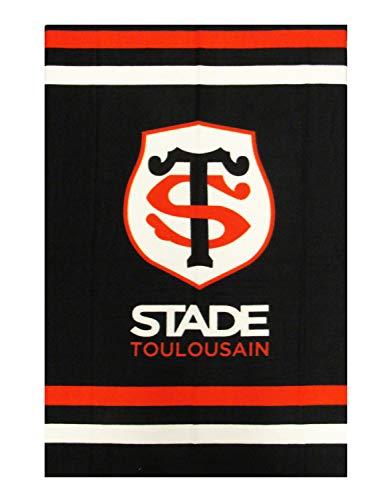 Stade Toulousain Fleecedecke, Offizielle Kollektion Toulouse, Rugby