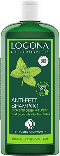 LOGONA Naturkosmetik Anti-Fett Shampoo...