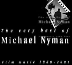 Best michael nyman ost Reviews