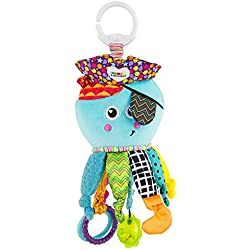 Lamaze Baby Spielzeug Captain Calamari, die Piratenkrake
