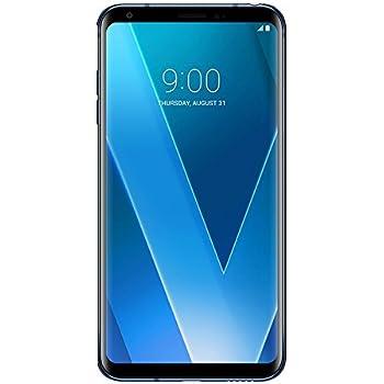 TIM LG V30 SIM única 4G 64GB Azul: Amazon.es: Electrónica