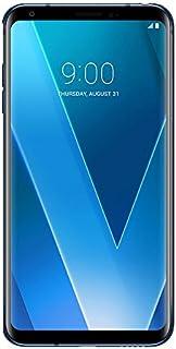 TIM LG V30 SIM única 4G 64GB Azul - Smartphone (15,2 cm (6