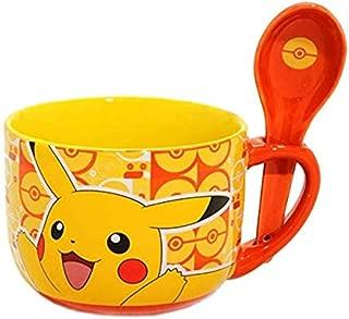 Best pokemon ceramic mug Reviews