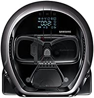 Samsung POWERbot Star Wars Special Edition, Darth Vader, Black