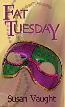 Fat Tuesday 0970075235 Book Cover