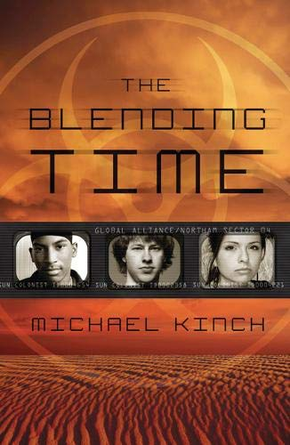 Image of The Blending Time