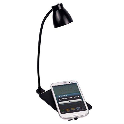 Q&M draadloze oplader lamp hoge kwaliteit LED-lamp draadloze oplader