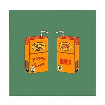Happy Juice (Urban Contact Remix)