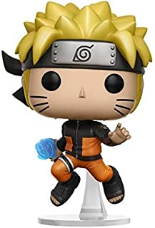 POP Anime: Naruto Shippuden (Rasengan) Toy Figure