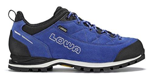 Lowa Laurin GTX LO - Blue