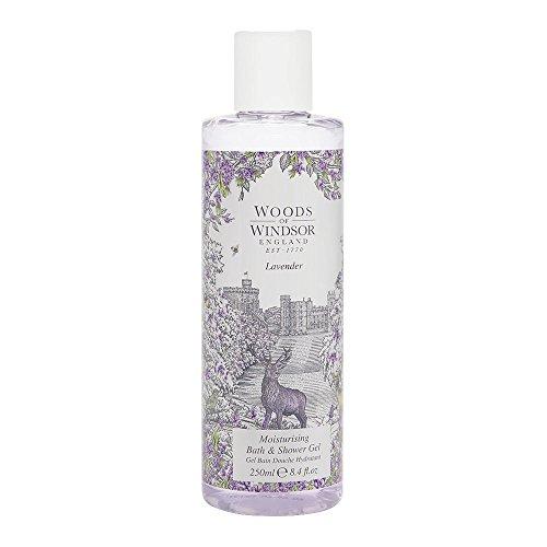 Woods of Windsor Lavender Gel Douche 250 ml