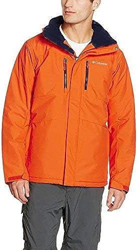 Columbia Alpine Vista II Veste de ski Homme