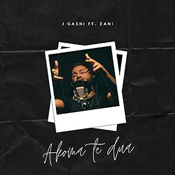 Akoma Te Dua (feat. Zani)
