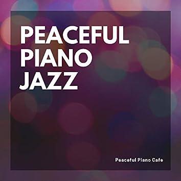 Peaceful Piano Cafe