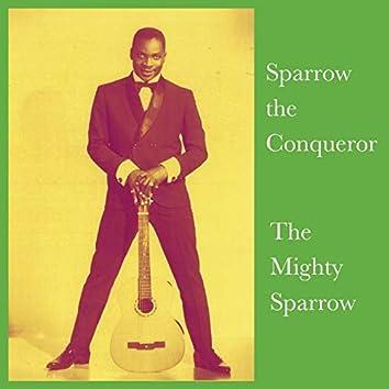 Sparrow the Conqueror