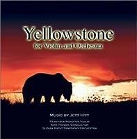 Yellowstone for Violin & Orchestra