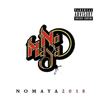 NoMaya2018 (Remastered)
