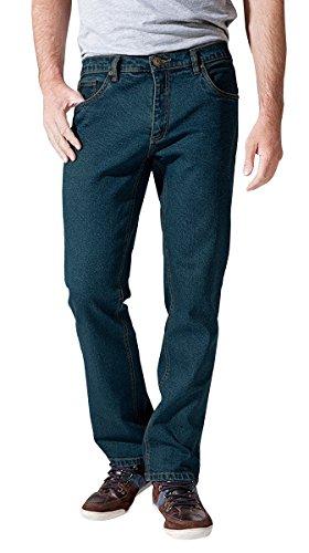 Rounder Herren Jeans Hose FALCO *Blue Stone* Black* Blue Black (36/30, Blue Black)