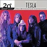 20th Century Masters: The Millennium Collection: The Best of Tesla von Tesla