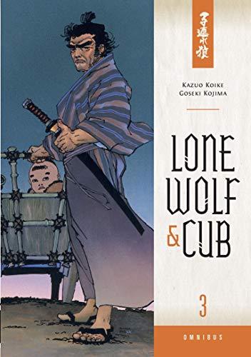 Lone Wolf & Cub Omnibus 3
