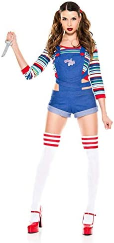 Chucky outfit _image2