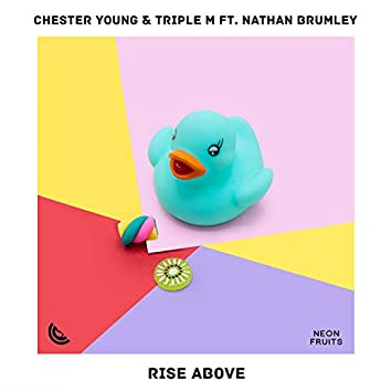 Rise Above (feat. Nathan Brumley)