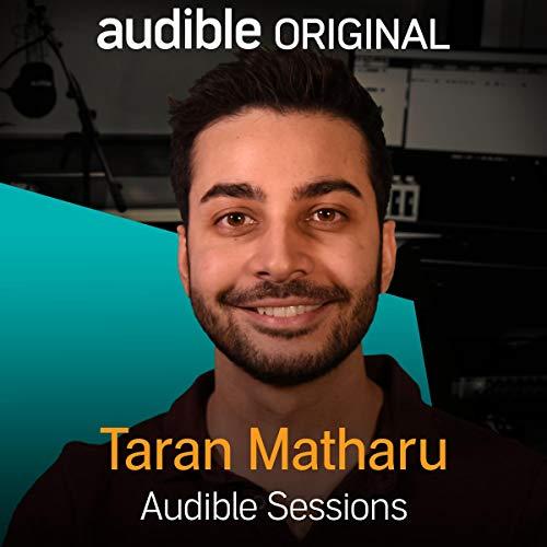 Taran Matharu cover art