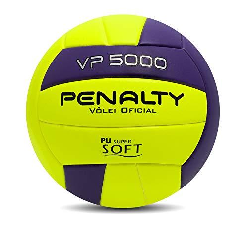 Bola Vôleii VP 3000 X Penalty 67 cm Amarelo