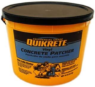 QUIKRETE 10-lbs Vinyl Concrete Patch