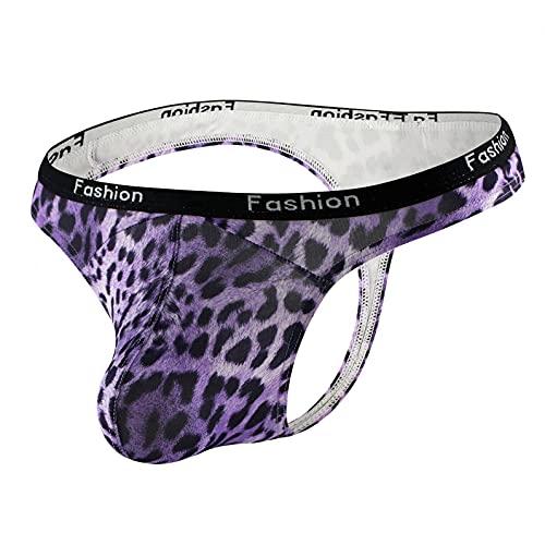 JFSFAS Unterwasche Herren Slips Micro Herren Unterhosen große größen 6XL männer Unterhosen badeslip Herren sexy Sport Panties Herren Retroshorts Herren XL