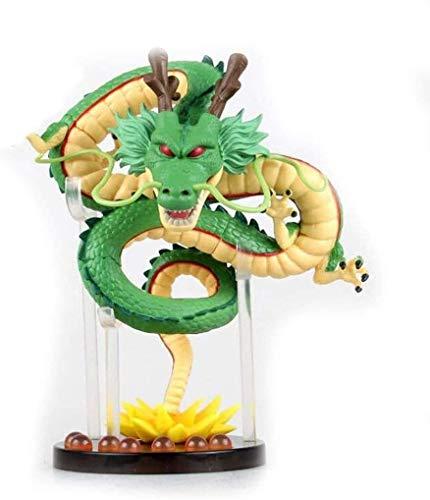 Hearsnow Dragon Ball Z Shenron Figura de acción del Animado 6,3 Pulgadas de PVC Figuras de colección Modelo de Caracteres Estatua Juguetes
