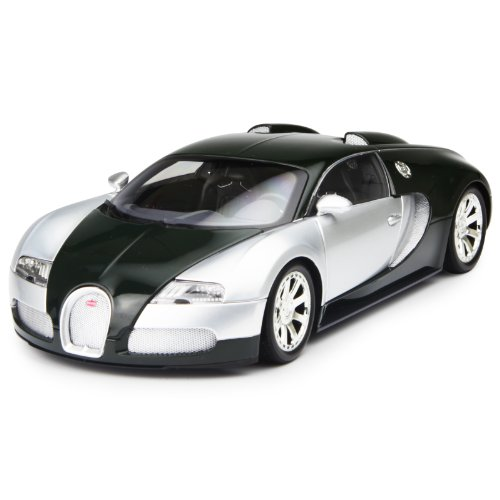Minichamps - 100110852 - Véhicule Miniature - Bugatti Veyron Edition Centenaire - 2009 - Echelle 1:18