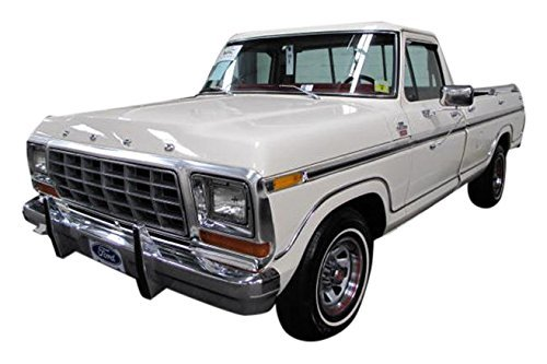 Amazon Com 1978 Ford F 150 Reviews Images And Specs Vehicles