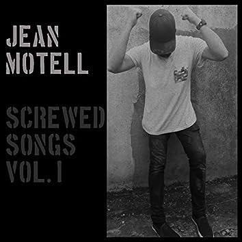 Screwed Songs, Vol. I