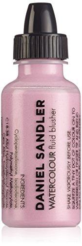 Daniel Sandler Watercolour Blusher 15ml Icing